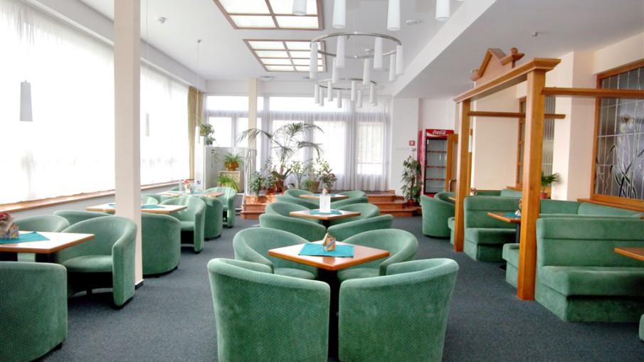 restaurace.-kavárna č.2